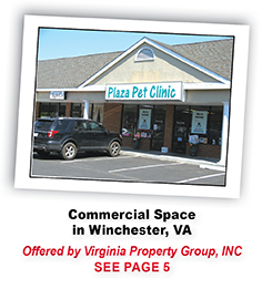 October 2014 Commercial Property